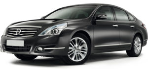 Шумоизоляция Nissan Teana J32 (Ниссан Теана)