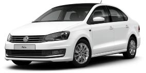 Шумоизоялция Volkswagen Polo (Фольксваген Поло)