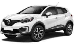 Шумоизоляция Renault Kaptur (Рено Каптур)