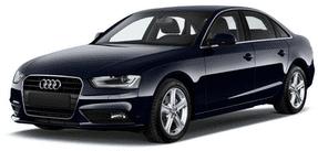 Шумоизоляция Audi A4 B8 (Ауди А4 Б8)