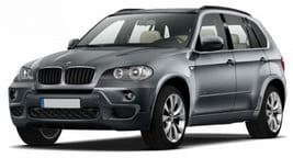 Шумоизоляция BMW X5 E70 (БМВ Х5 Е70)