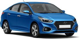 Шумоизоляция Hyundai Solaris (Хендай Солярис )