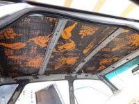Шумоизоляция крыши LADA (ВАЗ) 2114