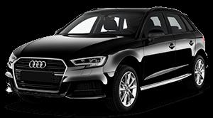 Шумоизоляция Audi A3 (Ауди А3)