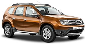 Шумоизоляция Renault Duster (Рено Дастер)