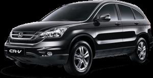 Шумоизоляция Honda CRV 3 (Хонда СРВ 3)