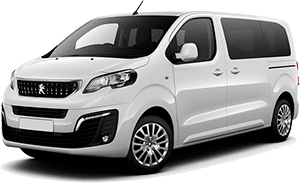 Шумоизоляция Peugeot Traveller