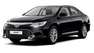 Шумоизоляция Toyota Camry V50/V55 (Тойота Камри 50/55)