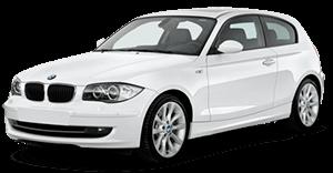 Шумоизоляция BMW 1 E87 (БМВ 1 Е87)