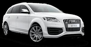 Шумоизоляция Audi Q7 (Ауди КУ7)