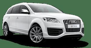 Шумоизоляция Audi Q7 (Ауди Ку 7)