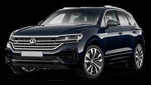 Шумоизоляция Volkswagen Touareg 3 (Фольксваген Туарег 2018)