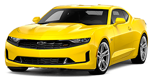 Шумоизоляция Chevrolet Camaro 2019 (Шевроле Камаро)