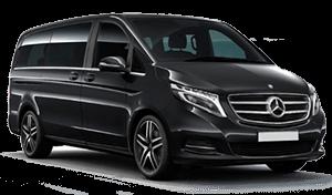 Шумоизоляция Mercedes Benz V Class W447 (V Класса)