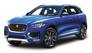 Шумоизоляция Jaguar F-Pace (Ф-Пейс)