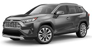 Шумоизоляция Toyota Rav 4 5 поколения 2019