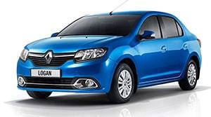 Шумоизоляция Renault Logan