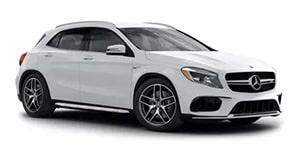 Шумоизоляция Mercedes GLA W156