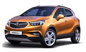 Шумоизоляция Opel Mokka