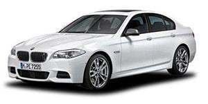Шумоизоляция BMW 5 F10 (5 серии Ф10)