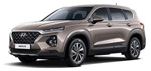 Шумоизоляция Hyundai Santa Fe IV (Санта Фе 4)