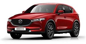 Шумоизоляция Mazda CX5 (Мазда СХ5)
