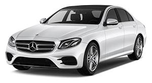 Шумоизоляция Mercedes E Class W213 (Е класс)