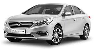 Шумоизоляция Hyundai Sonata 7 LF