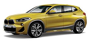 Шумоизоляция BMW X2 F39