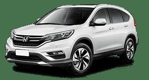 Шумоизоляция Honda CRV 4