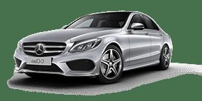 Шумоизоляция Mercedes C Class W205