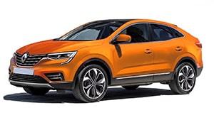 Шумоизоляция Renault Arcana
