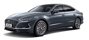 Шумоизоляция Hyundai Sonata 8 DN8