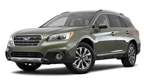 Шумоизоляция Subaru Outback 5 BS