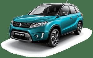 Шумоизоляция Suzuki Vitara 3