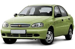 Шумоизоляция Chevrolet Lanos | Шевроле Ланос