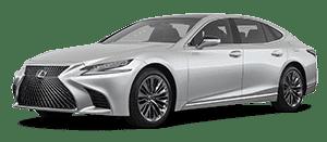 Шумоизоляция Lexus es7
