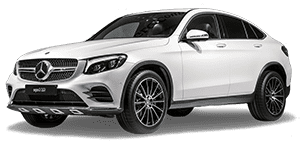 Шумоизоляция Mercedes GLC coupe x253/c253