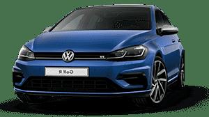 Шумоизоляция Volkswagen Golf MK7