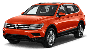 Шумоизоляция Volkswagen tiguan 2