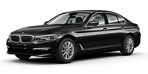 Шумоизоляция BMW 5 G30