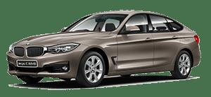 Шумоизоляция BMW 3 34 GT Gran Tourismo