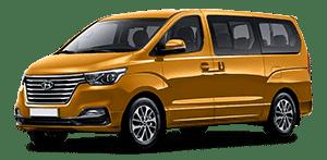 Шумоизоляция Hyundai H1