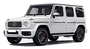 Шумоизоляция Mercedes Benz G class W463