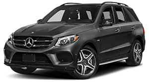 Шумоизоляция Mercedes GLE W166