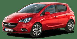 Шумоизоляция Opel Corsa E