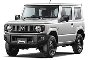 Шумоизоляция Suzuki Jimny 4