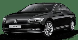 Шумоизоляция Volkswagen Passat B8