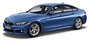 Шумоизоляция BMW 4 F36 GT