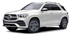 Шумоизоляция Mercedes GLE W-V167